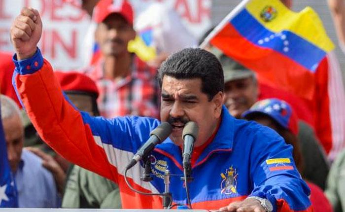 México informa a embajadora venezolana que no reconoce reelección de Maduro