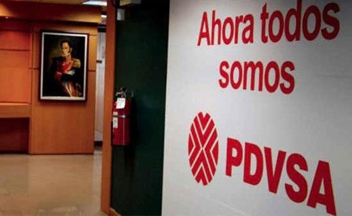 Pdvsa efectuó pago de intereses de bonos 2022