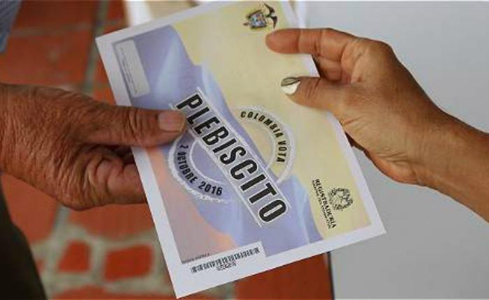 Colombianos en Venezuela podrían haber hecho que ganara el Sí en el plebiscito