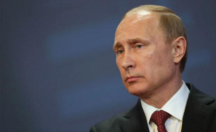 Rusia confirma la disposición de Putin a reunirse con Trump