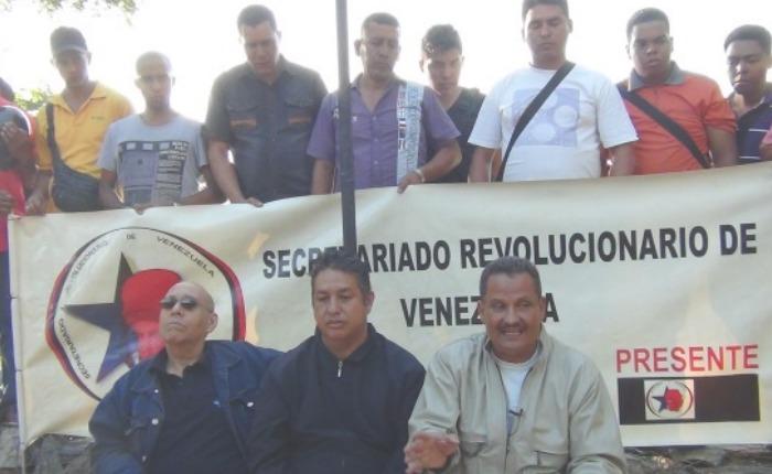 secretariado-revolucionario-de-venezuela
