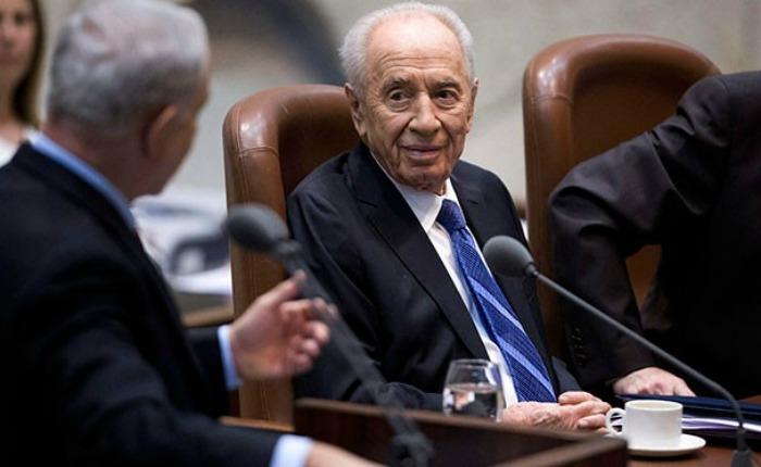 Recordando a Shimon Peres en Venezuela, por Milos Alcalay