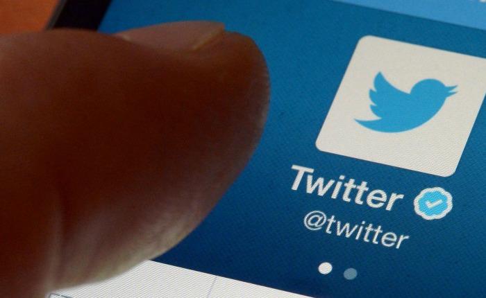 Encarcelado por tuitear