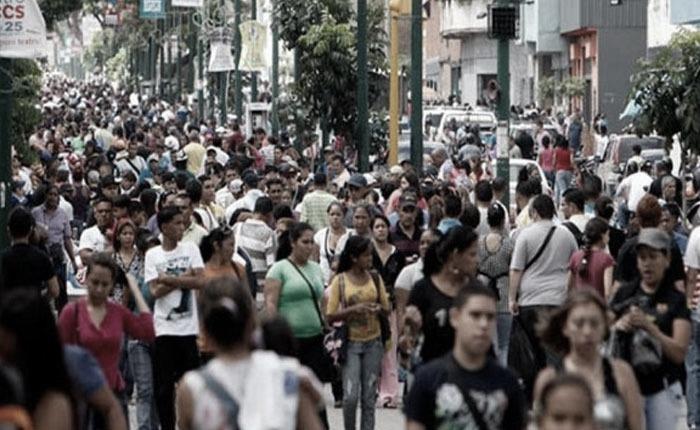 Degradación colectivizada, por José Domingo Blanco