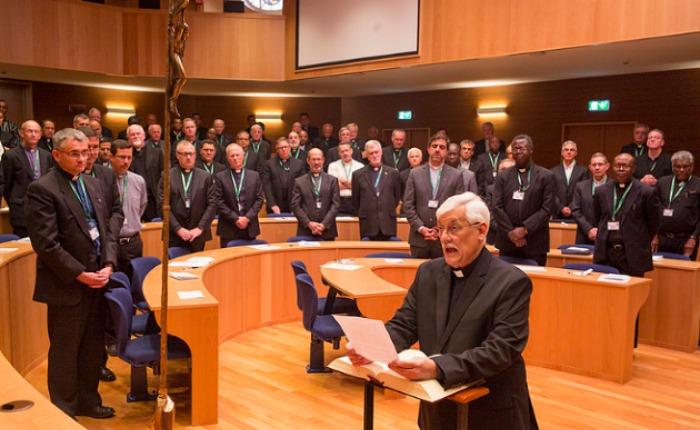 Padre Sosa: La reconciliación significa participar en los procesos de paz
