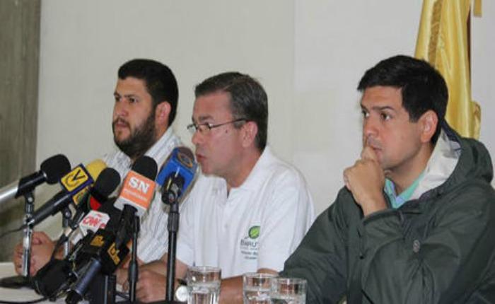 Asociación de Alcaldes por Venezuela condena golpe de Estado en los municipios Mario Briceño Iragorry y Maturín