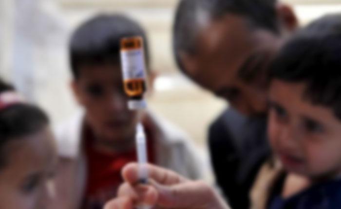 OPS alerta de brote de difteria en Venezuela, Brasil y Colombia