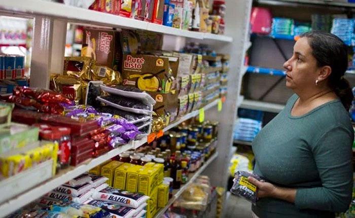 Desplegarán plan de abastecimiento para Caracas con productos importados