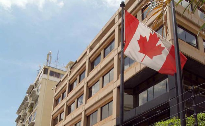 Gobierno de Canadá aprueba donación de 500 mil dólares para Venezuela