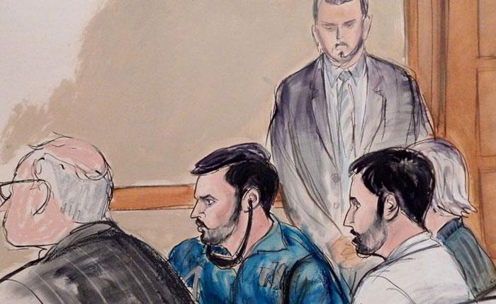 Detalles de la jornada de cierre en el juicio de los sobrinos Flores