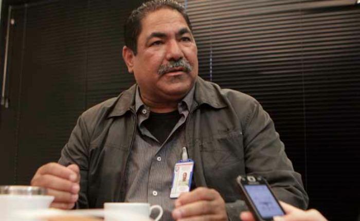 Dictan privativa de libertad a comisionado de Polisur por agresiones a manifestantes