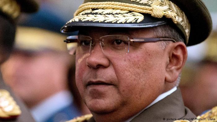 Consuegra de Reverol administra los bienes confiscados a capos del narcotráfico
