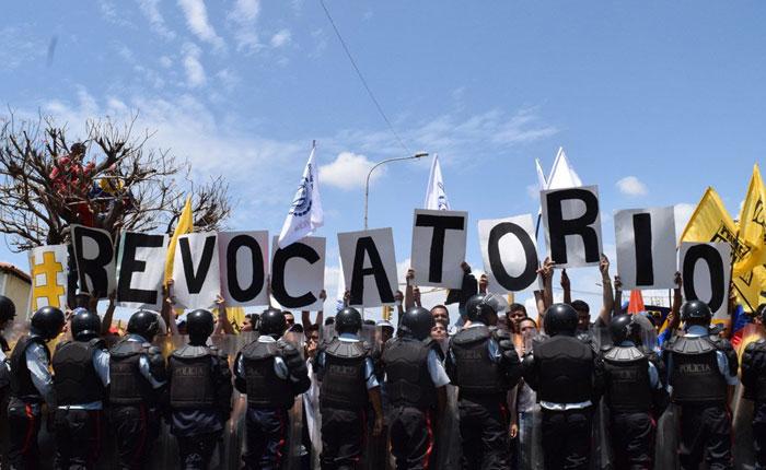 Cofavic: La democracia no funciona si no hay elecciones libres, justas e independientes