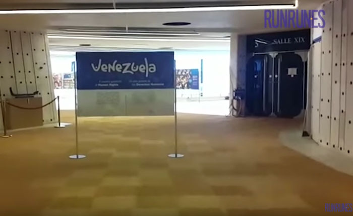 VIDEO 103 países interesados en conocer situación de DDHH en Venezuela en sesión del EPU