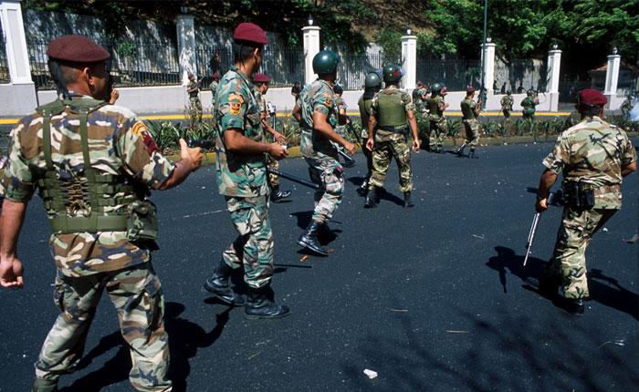 El 11A: la verdad que Chávez ocultó, por José Vicente Carrasquero A