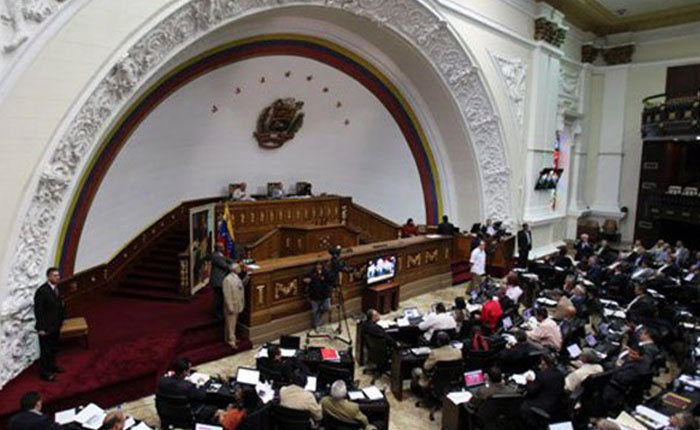 Asamblea Nacional rechaza tráfico de influencias en materia de narcotráfico