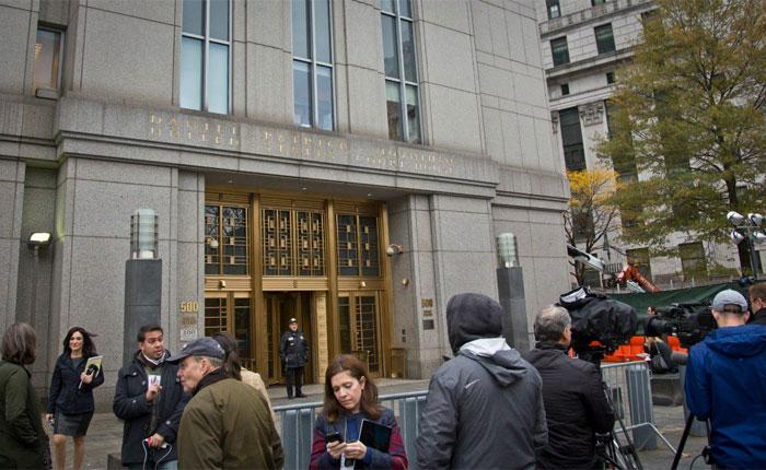 El juicio a los sobrinos de Cilia Flores continúa este martes en Nueva York