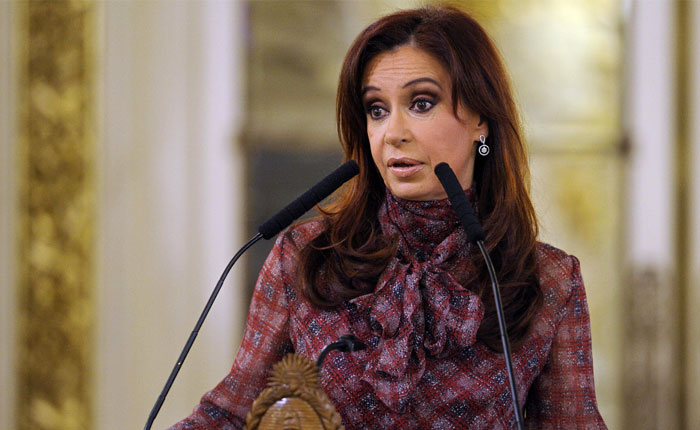 """Confirmaron procesamiento de Cristina Fernández de Kirchner por caso de """"Dólar Futuro"""""""