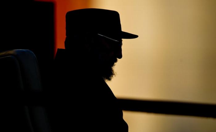 Cenizas de Fidel Castro son trasladadas al cementerio de Santa Ifigenia