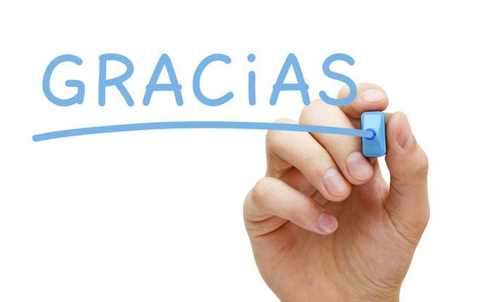 Enrique, Carlos… ¡gracias!, por Carolina Jaimes Branger