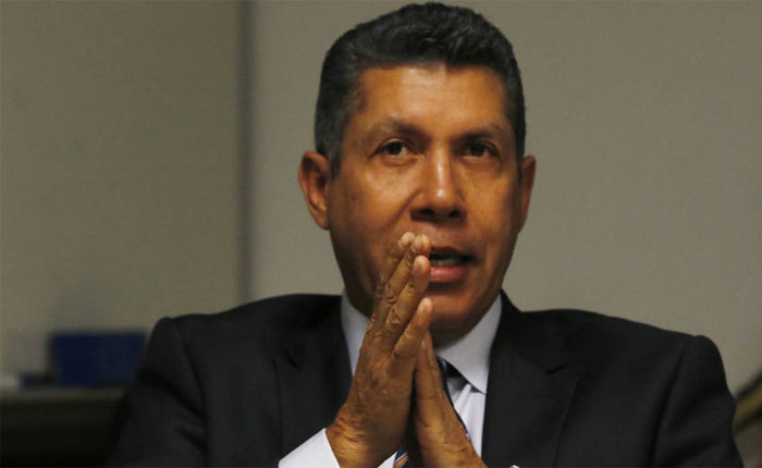 ONU recibirá a Henri Falcón, Jorge y Delcy Rodríguez este martes