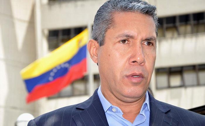 Henri Falcón: Destitución del alcalde Alfredo Ramos es fraudulenta