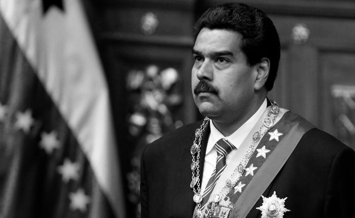 Esta es la ponencia de Gerardo Blyde para el foro de democracia que canceló Maduro