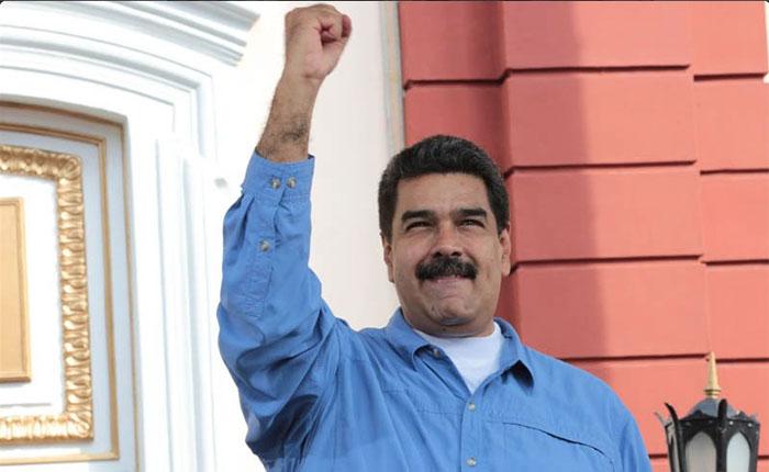 Maduro: Venezuela tiene todo para no depender de nada