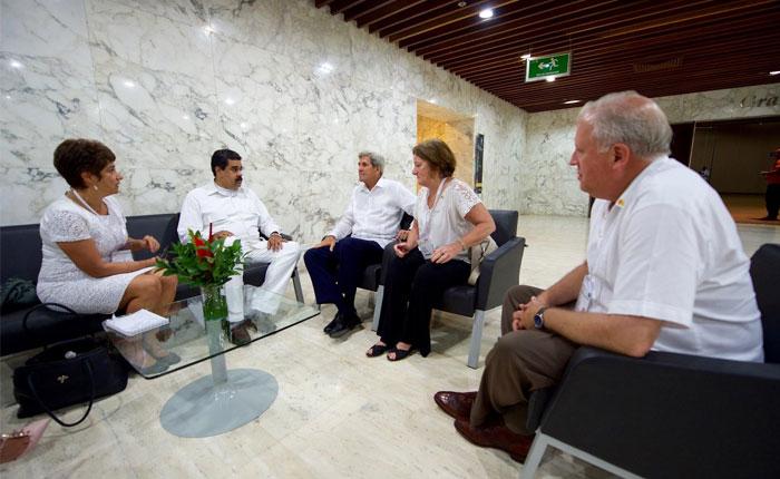 Informe Otálvora: Triunfo de Trump mata doctrina Obama para Latinoamérica
