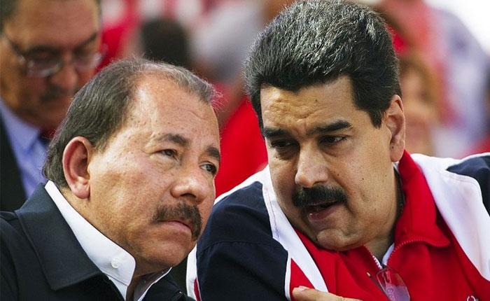 Casa Blanca evalúa sancionar a Nicaragua por lazos con Venezuela