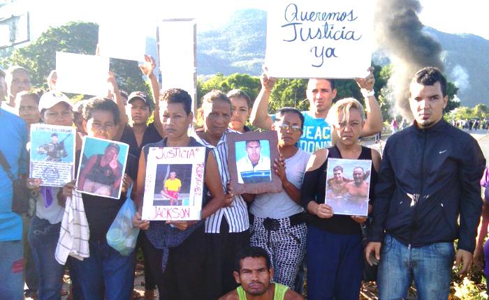 Otorgaron casa por cárcel a alcalde involucrado en la masacre de Cariaco