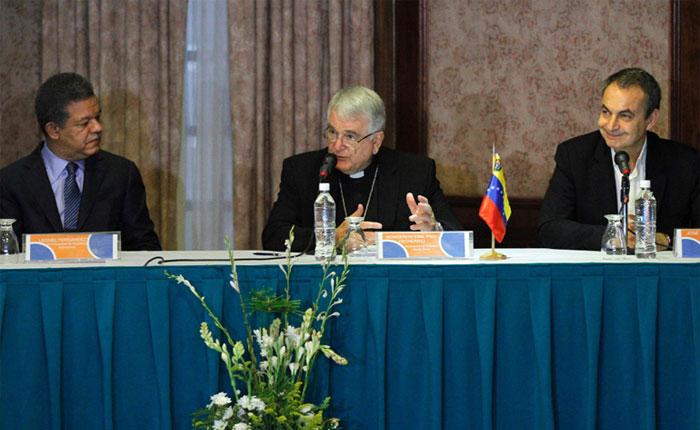 Los Runrunes de Bocaranda de hoy 17.11.2016: ALTO – Apreciación sobre la crisis venezolana