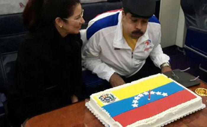 Las 55 frases más célebres de Maduro para festejar su cumpleaños