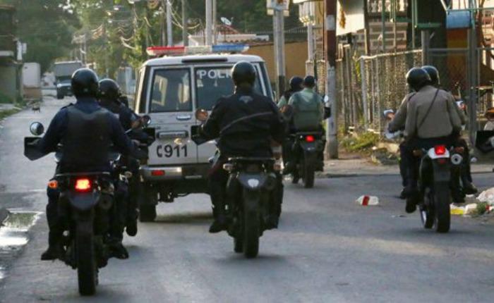 Fermín Mármol García: Falta de control origina violación de Derechos Humanos por parte de las OLP