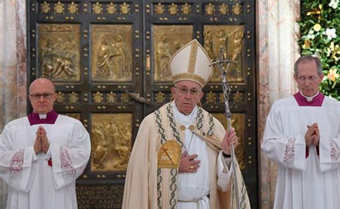 Las 9 claves de la carta que le envió el Vaticano a la OEA por crisis en Venezuela