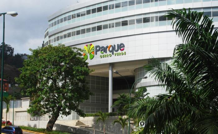 Parque Cerro Verde: primer centro comercial que abre sus puertas en los últimos cinco años