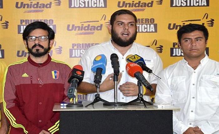 Primero Justicia marchará el jueves para exigir apertura de canal humanitario