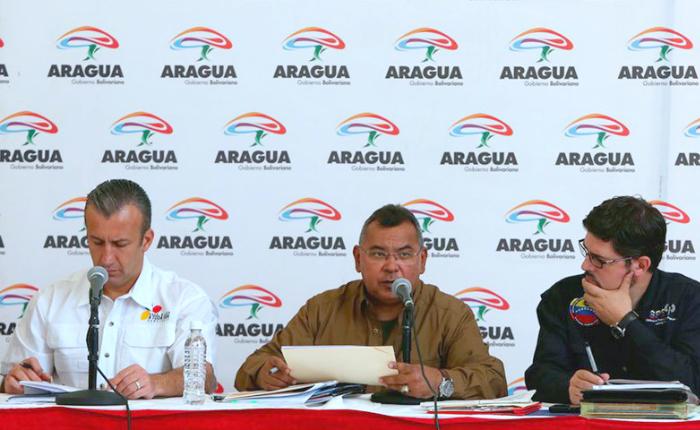 Gobierno creará ocho regiones de seguridad para nuevo sistema policial territorial en el país