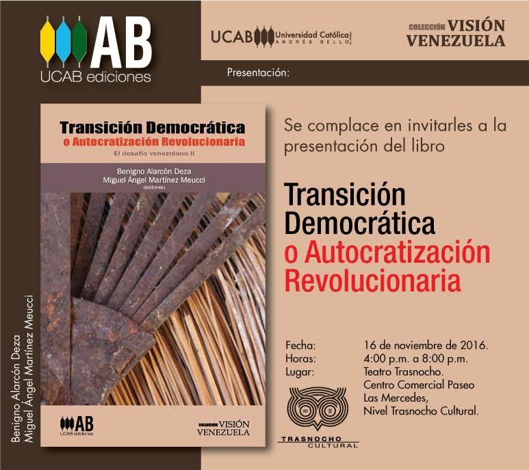 transicionalademocraciacep-ucab
