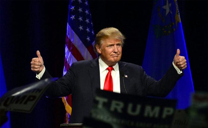 Trump: Un buen inicio a pesar de los errores del pasado, por Milos Alcalay
