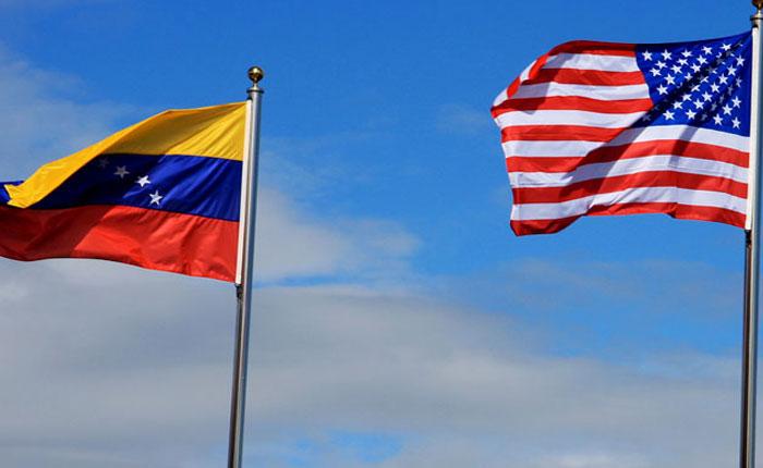 EEUU amenaza con medidas recíprocas tras expulsión de sus diplomáticos de Venezuela