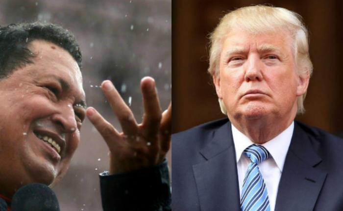 Luis Vicente León: hay similitudes entre las campañas electorales de Donald Trump y Hugo Chávez