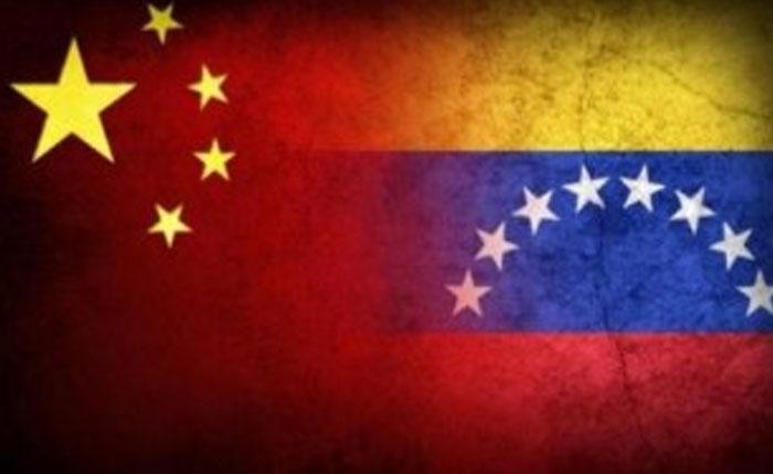 ¿Vendrán los chinos? por José Toro Hardy