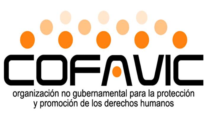 Resultado de imagen para cofavic logo