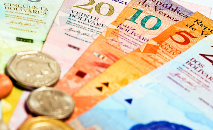 Sin los de 100, venezolanos esperan ansiosos nuevas monedas y billetes