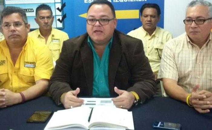 Diputado denuncia que Ferrominera perdió más de 100 millones de dólares durante gestión de Zambrano Mata