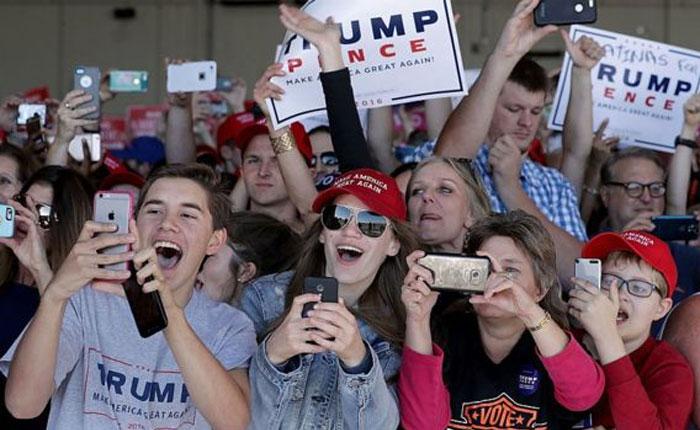 Donald Trump y la mayoría silenciosa, por Alejandro Armas