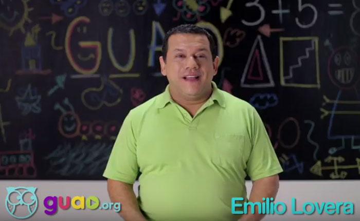 Emilio Lovera: humor y libertad