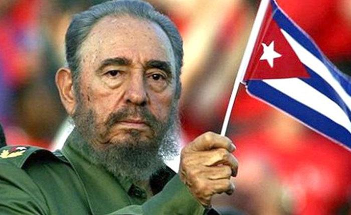 Hoy inician los actos para despedir a Fidel Castro en Cuba
