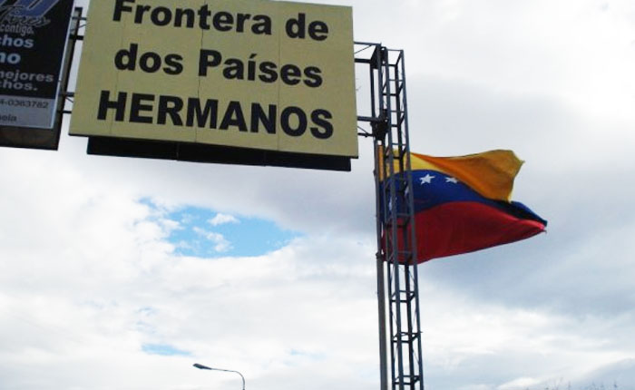 Más de 11 millones de venezolanos han pasado la frontera hacia Colombia en 3 meses